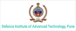 Defence Institute of Advanced Technology, Pune